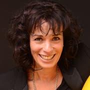 Die St.Galler «Fachlmeisterin» Coco Künzle. (Bild: PD)