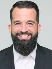 Ralph Echensperger.