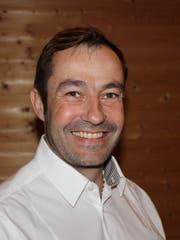 Matthias Steinegger. (Bild: PD)