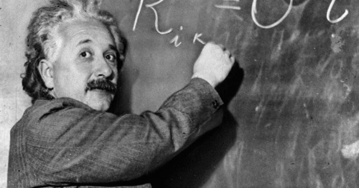 Von der Relativitätstheorie bis zum Higgs-Teilchen: Vorträge zeigen auf, was in der Naturwissenschaft in 200 Jahren ging | St.Galler Tagblatt