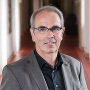 Beat Züsli (SP), amtierender Luzerner Stadtpräsident. (Bild: LZ)