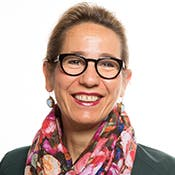 Anita Bernhard, Gemeinderätin CH. (Bild: PD)