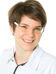 Melanie Styger-Tschupp.