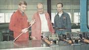 Die Högg AG zählt auf Nischenprodukte, vor allem im Liftbaubetrieb. (Bild: PD)