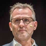 Michael Thurau. (Bild: Andrea Stalder)