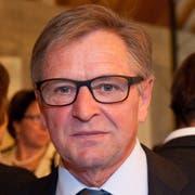 Isidor Baumann Ständerat (CVP/UR)