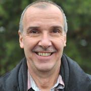 Beat Weibel, Gemeindepräsident Bichelsee-Balterswil