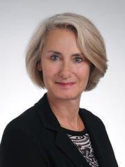 Christine von Wahlde-Burmeister. (Bild: PD)