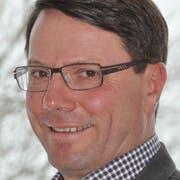Der abgewählte Gemeinderat Markus Irsslinger. (Bild: PD)