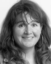 Liska Meier, Produzentin «Toggenburger Tagblatt».