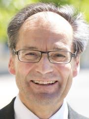 Paul Roth, Generalsekretär des kantonalen Departements für Erziehung und Kultur. (Bild: PD)