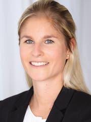 MLaw Sabrina Meier.