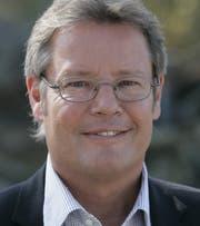 Moag-Geschäftsführer Markus Blum. (Bild: Hannes Thalmann)