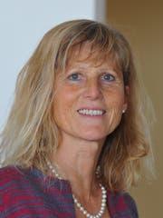 Franziska Ledergerber.