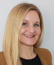 Jennifer Aregger, 45, wird ab 1. Dezember neue Leiterin des Amts für Arbeit im Kanton Obwalden