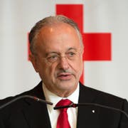 Adriano Vassalli, Vize-Präsident des Post-Verwaltungsrats. (Bild: Pablo Gianinazzi / Keystone / TI-Press (Lugano, 24. Juni 2017))