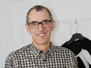 Philippe Müller ist der evangelische Pfarrer in Ebnat-Kappel