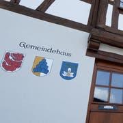 Im Gemeindehaus Salenstein kehrt noch immer keine Ruhe ein. (Bild: Nana do Carmo 13.04.2015)