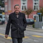 Herbert Schmid, Gemeindepräsident Hohenrain