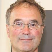 Hansjörg BrehmKantonsarchäologe und Laudater «Prix Kreuzlingen 2018»