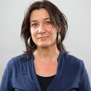 Christina Reusser