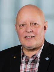 Pius Riedener. (Bild: pd)