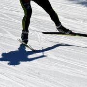An der Nordischen Weltmeisterschaften in Seefeld sorgten Langlaufer nicht nur auf der Loipe für Aufsehen. (Symbolbild: APA/Barbara Gindl, Seefeld, 28. Februar 2019)