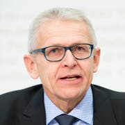 Leo Müller Nationalrat (CVP/LU)