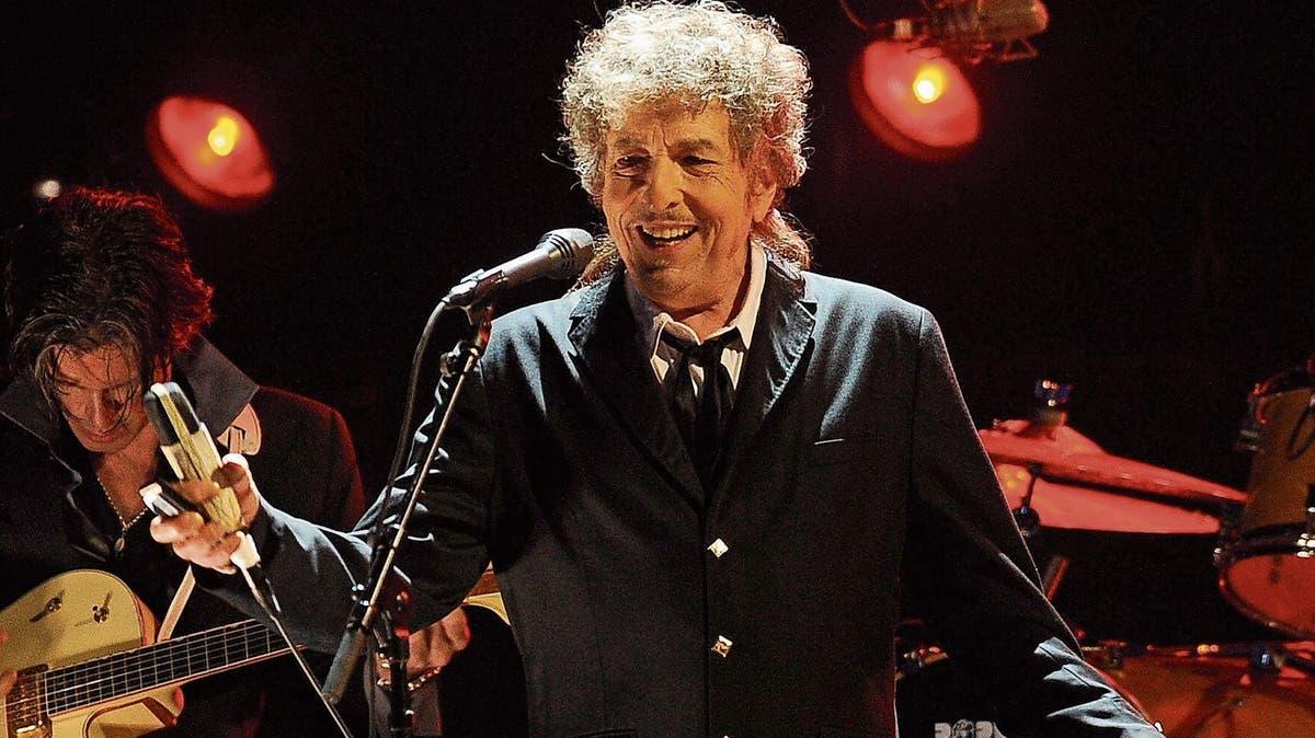 Bob Dylan Neues Album