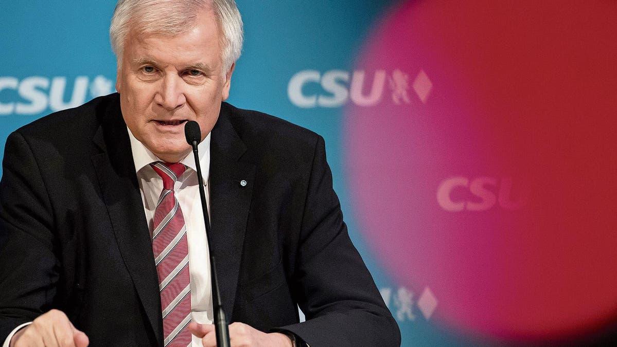 Regierungschef Bayern