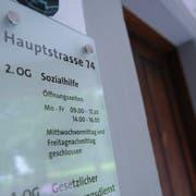 Mit 1,8 Prozent ist die Sozialhilfequote im Kanton Thurgau vergleichsweise tief. (Bild: Nana do Carmo)