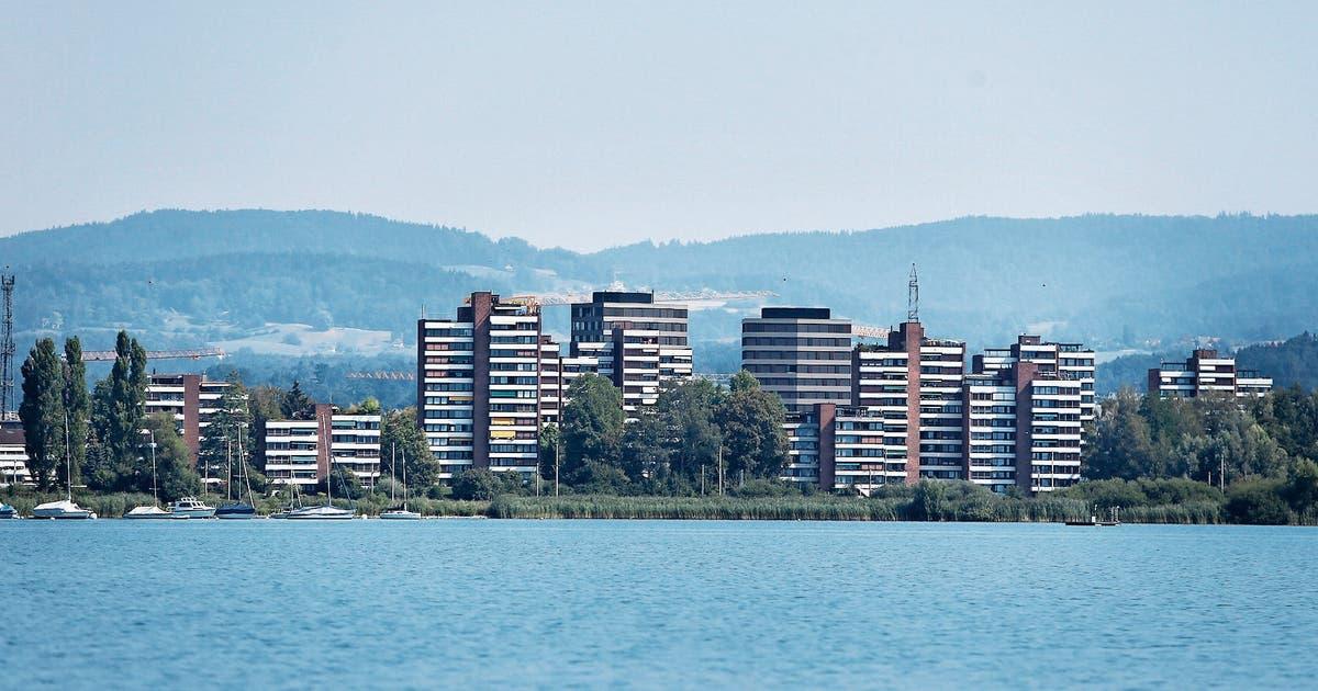 Der Handlungsbedarf in Sachen Denkmalschutz in Zug ist unbestritten | Luzerner Zeitung