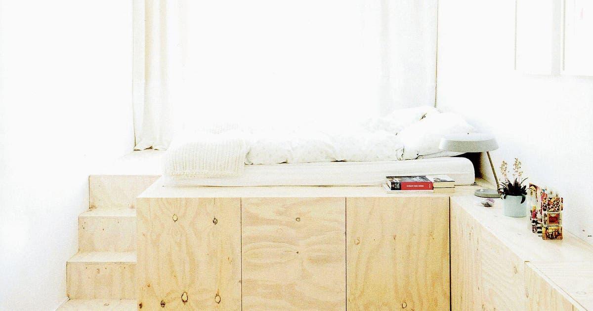 Stauraum Unter Dem Bett St Galler Tagblatt