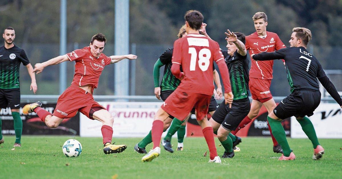 FUSSBALL: Die Regionalfussball Telegramme in der Übersicht