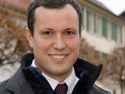 Moritz Eggenberger tritt definitiv nicht mehr an für den zweiten Wahlgang. (Bild: PD)