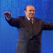 Abdelaziz Bouteflika ist zurückgetreten. (Bild: AP)