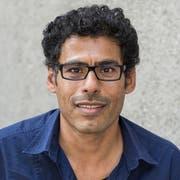 Usama Al Shahmani, Förderpreisträger 2018. (Bild: PD)