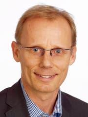 Erich von Holzen. (Bild: PD)