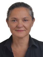 Martha Figueira.