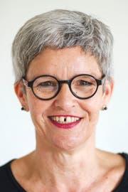 Judith Eisenring, Dargebotene Hand (Telefon 143). (Bild: pd)