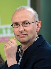Michael Töngi (KEY)