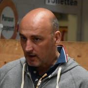 Michael Gnad, Experte für Choreographie im Voltigieren (Bild: Timon Kobelt)