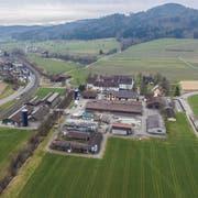 Der Bund will sich vom Agroscope-Standort Tänikon verabschieden. (Bild: Olaf Kühne)