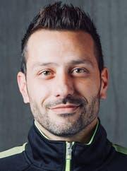 Emilio Gesteiro, seit dieser Woche neuer Trainer beim FC Bazenheid. (Bild: Urs Nobel)
