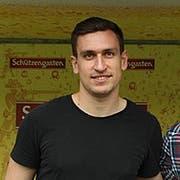 Nico Strübi (Bild: PD)