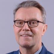 SVP-Stadtparlamentarier Erwin Böhi. (Bild: PD)