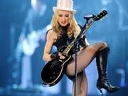 Am 16. August wird die amerikanische Pop-Sängerin Madonna 60 Jahre alt.