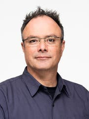 Christian Hug, Kolumnist Neue Nidwaldner Zeitung