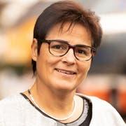 Daniela Di Nicola (SVP) kandidiert für eine weitere Amtsperiode. (Bild: PD)