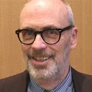 Bernard RothQuartierverein Bodan